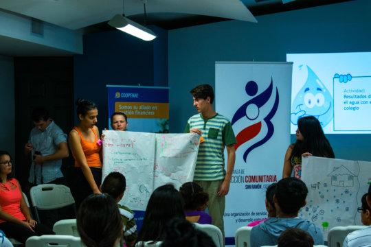 CAA Student Workshop - Values and Volunteerism