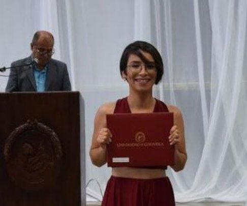 Honors Trabajo Social Degree in Hand, What's Next?