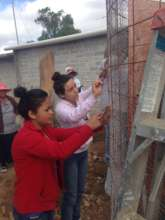 Communities and foreign engineers working together