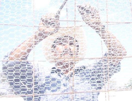 Preparing the mesh