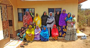 Khairi Women's Self Help Group in Marsabit, Kenya