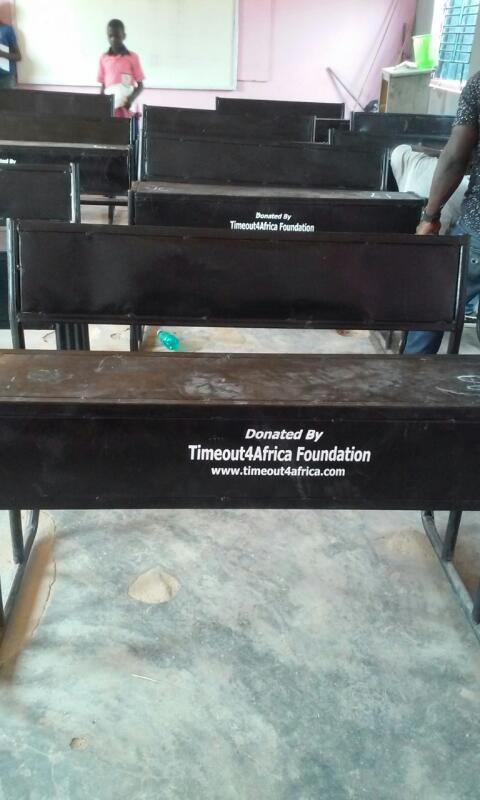 Classroom Furniture In Nigeria ~ Reports on school equipment for kids in nigeria