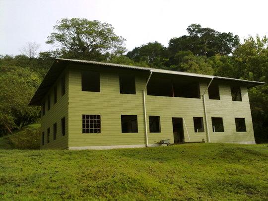 Make Rural Education Centre Functional