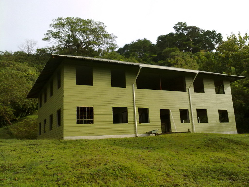 Make Rural Education Centre Functional