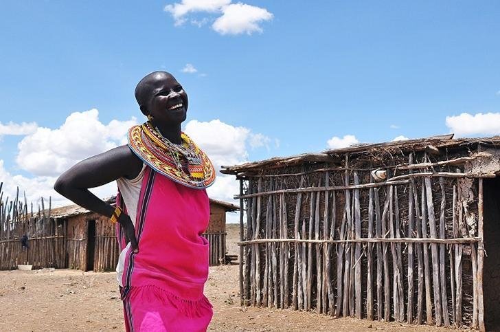project photo for Long-Term Food Security for 4000 Samburus in Kenya