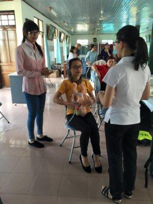 Saving Babies in Southeast Asia