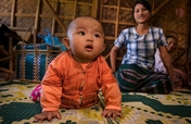 Help Babies Breathe in South East Asia