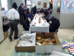 Southside Community Mission