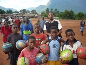 Ze Manuel, Players and Balls