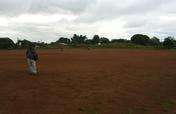 Not Just Soccer for Youth/Coaches in Mozambique
