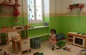 Kindergarten Nido d'Ape, Rome