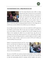 Drama Played in NFE (PDF)