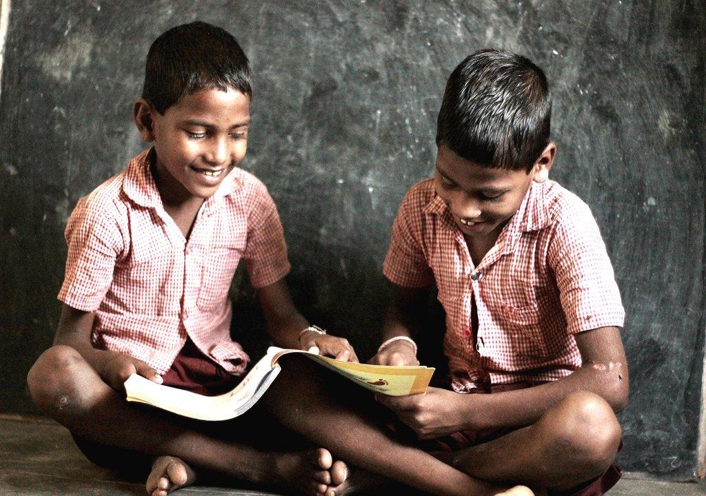 Mukesh and Shankar