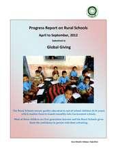 Half Yearly report (PDF)
