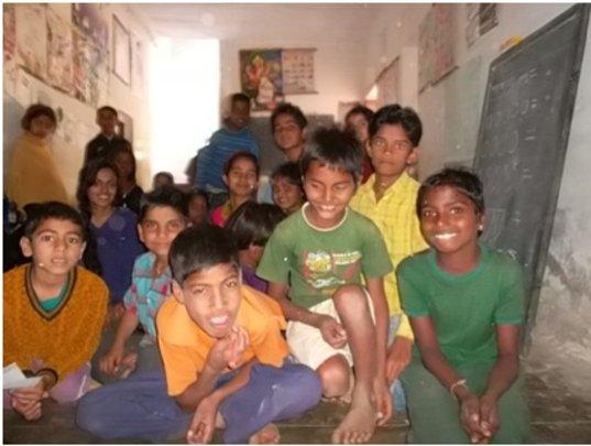 Picture of Losing Dhana School