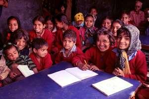 Learning in a joyful environment