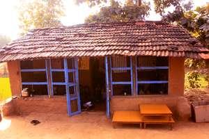 another school run by Seva Mandir