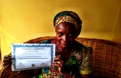 Empowerment for 150 Young Women in Sierra Leone