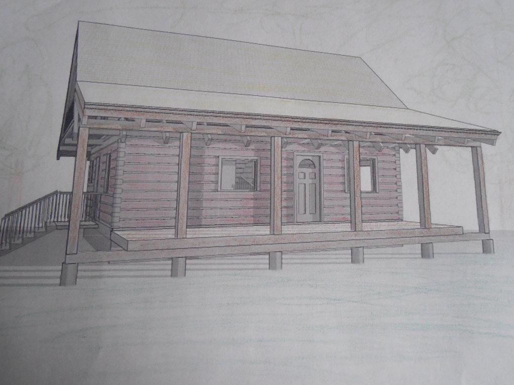 Beginning the Capital Campaign: Caretaker Cottage