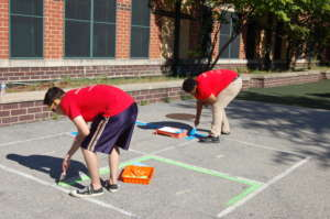 Back to School Service Day