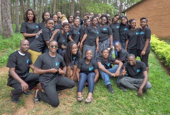 Meet the up-and-coming leaders of Malawi.