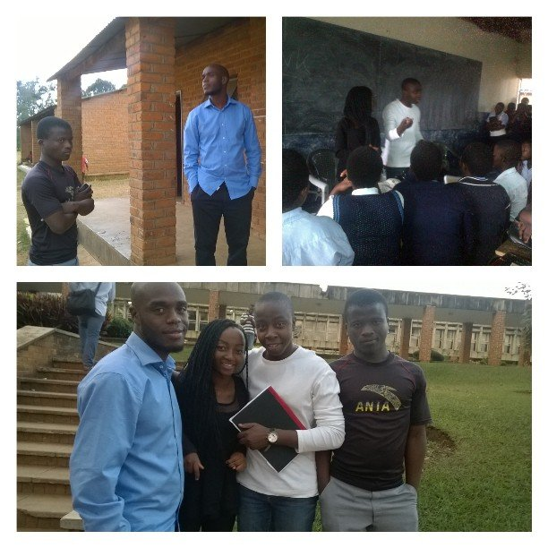 Make Dreams Happen in Zomba, Malawi
