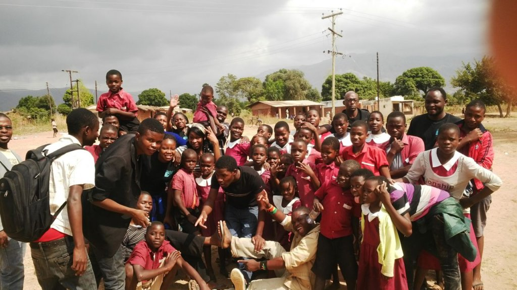 Nurture and Inspire 20 Youth Leaders in Malawi