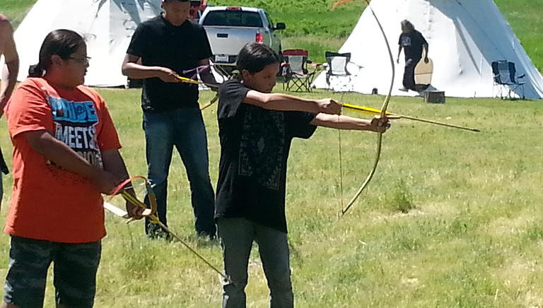 Provide Cultural Education for 50 Lakota Youth