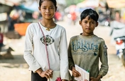 Provide Scholarships to 10 Cambodian Youth