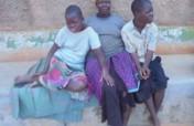 Help Families with Nodding Disease in N Uganda