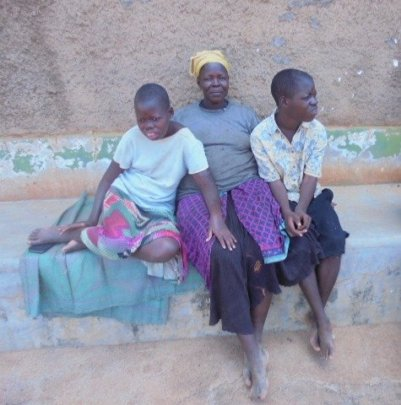 Help Families with Nodding Syndrome in N Uganda