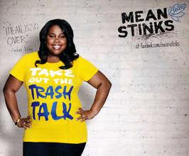 Anti-bullying Message