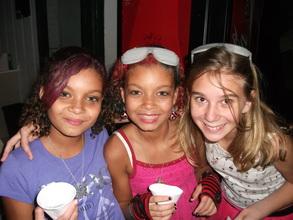 Youth Extravaganza Participants