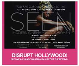 International Black Women's Film Festival