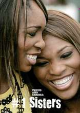 #1 Sisters (featured in Sisterhood Agenda Magazine