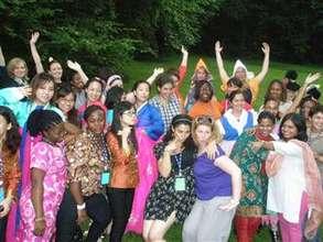 Sisterhood Agenda Global Partner