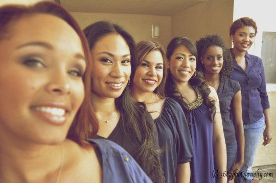 Sister Circles for Women & Girls