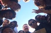 Start Up a Bay Area Entrepreneurship Camp