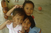 Send Migrant Burmese and Thai Children to School