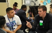 Give Chicago Youth Access to Business Mentors