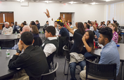 Innovate With Young Entrepreneurs in NY and CT