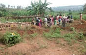 Raising Rwanda: Women Farmers' Training Center