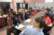 Sponsor A Student Entrepreneurship Business Plan