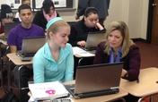 Business Mentoring for New England Entrepreneurs