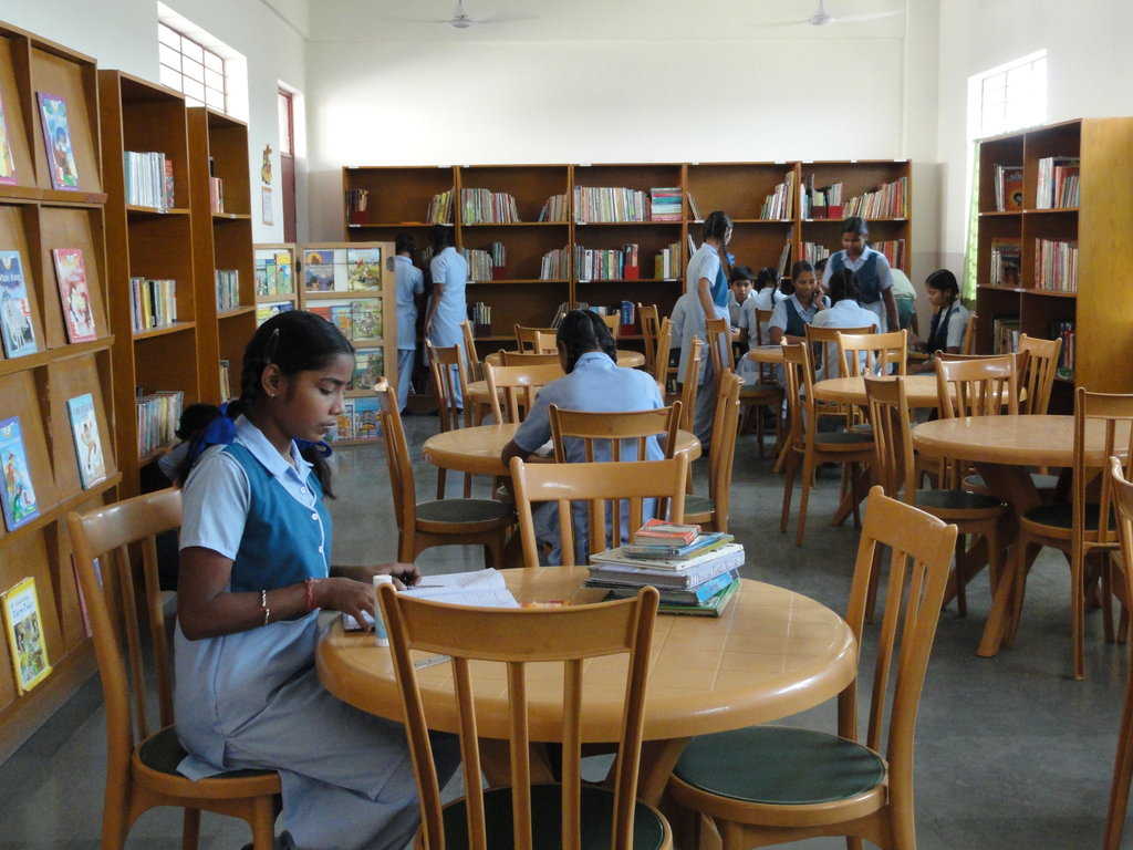Quest for Quality Education at VIDYA