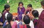 Livelihood for 500 Tribal Women in Gujarat