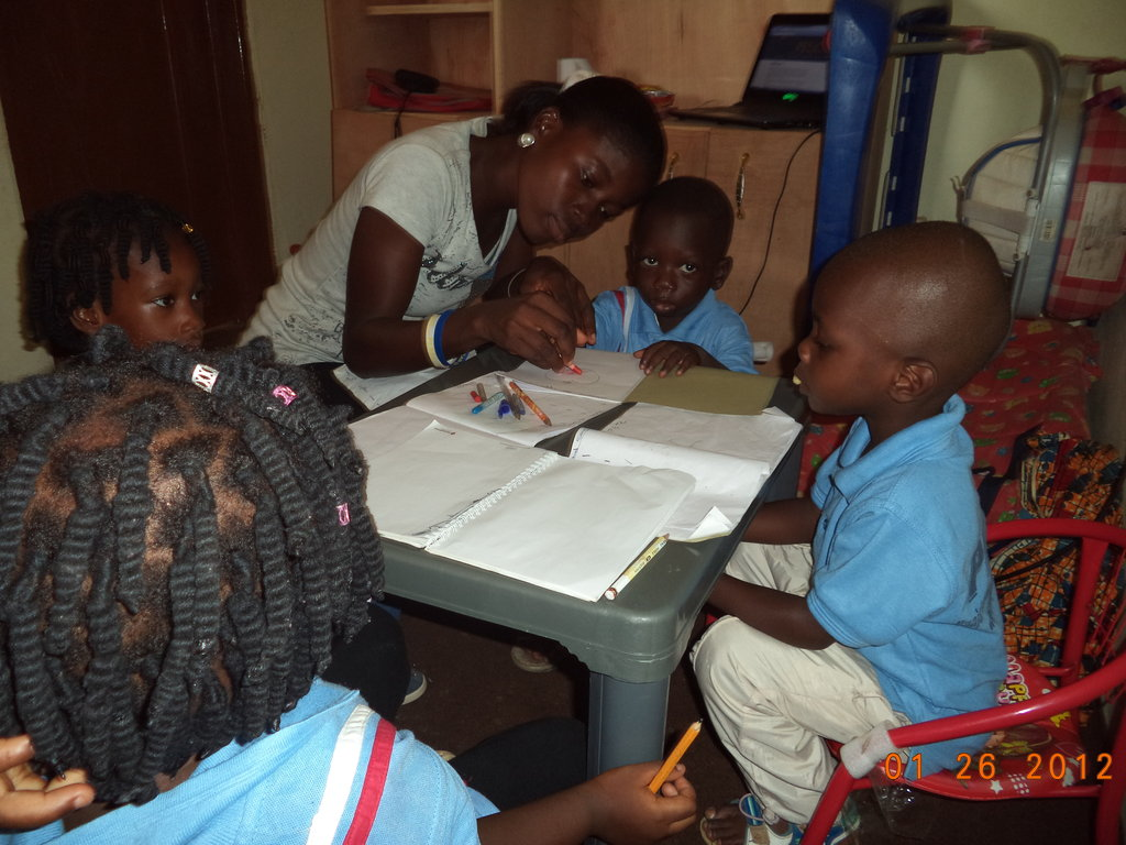 Hire 4 Teachers to Keep Our Learning Centre Open