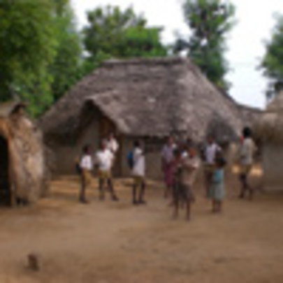 Support Tribal child education with generosity