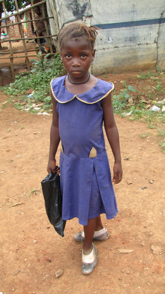 Empower Children in Sierra Leone