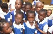 Empower Ebola Orphans in Sierra Leone